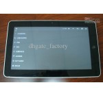 "10.1"" Flytouch 3 Android 2.2 GPS Tablet PC 8GB Superpad Epad Apad Flash10.1 Flytouch3"