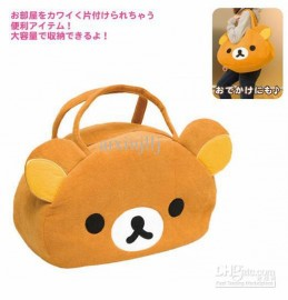 Hot, size:50*35*22CM,Chocolate color.