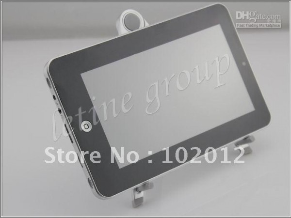 Cheap 7 inch tablet pc, Buy Quality android 2 3 mid directly from