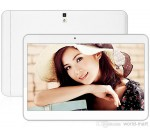 10.1 inch 6572 3G Android 4.2 Phone Tablet PC MTK6572 Cortex A7 1.0GHz WSVGA Screen Bluetooth GPS WiFi Function Supported