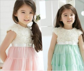Hot Sale retail 2013 the Summer new fashion lace Dresses Children Kids girl Clothing Design strap sleeveless free shipping dress girl Cheap dress girl Hot Sale retail 2013 the