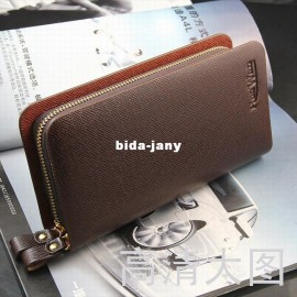 Cheap Wallets on Sale at Bargain Price at Aliexpress.com:1,Main Material:Genuine Leather 2,Item Weight:400G 3,hardness:soft 4,bags opening method of:DOUBLE zipper bag buckle 5,Wallets:Clutch Wallets