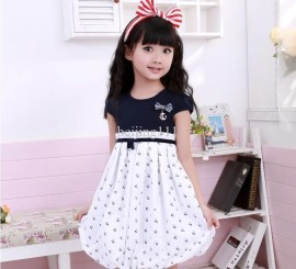 Fashion children princess dress for girl summer wholesale and retail with free shipping princess dresses princess girl dress princess flower girl dres