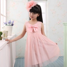 The new children's clothing girls dress princess dress girls dress children's clothing brand children 68, 152 a generation of fat Children Skirt Kids Children Skirt