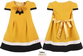 Agent selling wholesale children's clothing children dress girls 2013 new European and American winter woolen dress G227 Children Skirt Kids Children Skirt