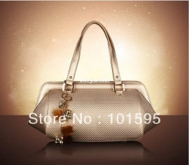 Cheap leather bag handbag, Buy Quality leather shoulder handbag directly from China leather free handbags Suppliers:Womens Luxurious PU Leather Party Shoulder Tote Bag Shopping Handbag message handbag Free Shipping &nbs