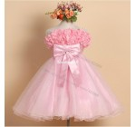 retail girls princess beautiful dress , flower dress, evening clothes for 3-12 years free shipping 6897 Dresses Cheap Dresses retail girls princess bea