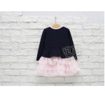 2014 2 years old to 8 years old autumn elegant princess girls clothing …