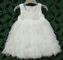 2014 New Baby Girls Bubble Dress with Sequins Birthday Gift Dress Kids Cute Party Clothes Infant Sleeveless Princess Lace Dress Dresses Cheap Dresses 2014 New Baby Girls Bubbl
