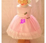 2014 3-15 years old spring summer elegant princess layered girls cloth …