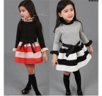 1 Pcs/Lot Free Shipping 2014 Childrens Kids Little Girls Fashion Princ …